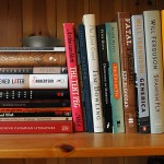 Anonymous Bookshelf #1