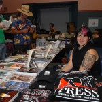 3rd Annual Victoria Anarchist Bookfair