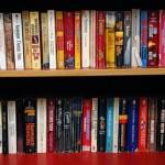 Anonymous Bookshelf #4