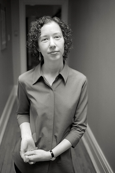 Stephanie Bolster