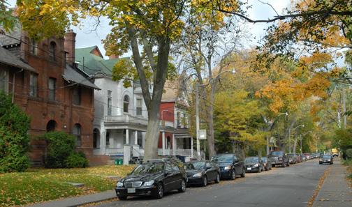 Brunswick Avenue
