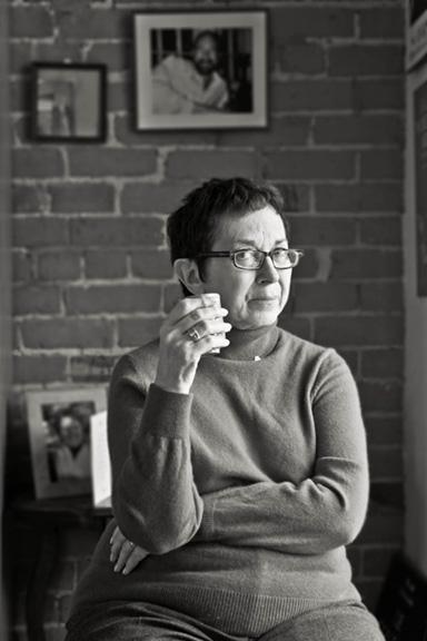 Sheila Fischman