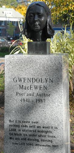 Macewen Bust