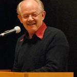 Patrick Lane - Red Dog, Red Dog - Reading