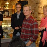 Craig Boyko, Samantha Warwick, Grant Buday, A.S. Penne - Reading