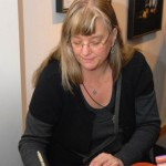 P. K. Page & Kristi Bridgeman - There Once Was A Camel - Book Launch
