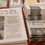 The Pacific Rim Review of Books, Latest Edition Launch