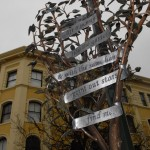 Poet Tree -Carla Funk & Glenn Closson