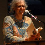 Poetry Reading - Monty Reid & Dvora Levin