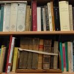 Anonymous Bookshelf #5