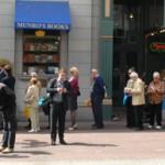 Michael Ignatieff - True Patriot Love - Book Signing