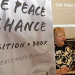 Give Peace A Chance - Photographs Of John Lennon & Yoko Ono By Gerry Deiter