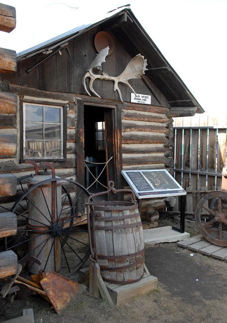 Whitehorse Yukon 47