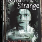 Rowan The Strange Book Cover