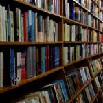 Anonymous Bookshelf #6