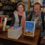 Lorna Crozier (Small Beneath The Sky) & Brian Brett (Trauma Farm) Book Signing