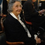 Poet P.K. Page dies, aged 93